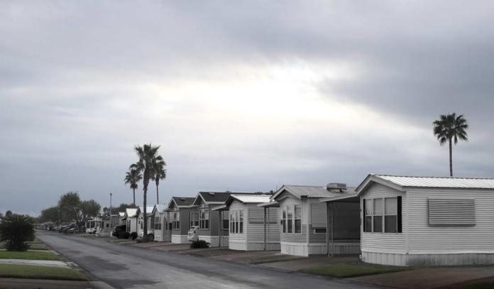 South Texas Mobile Home Park